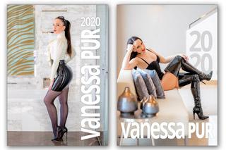 Vanessa Pur Calendar 2020