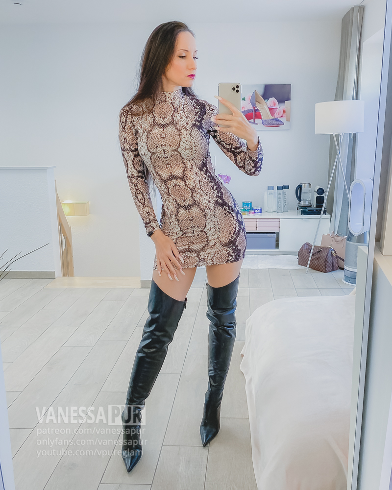 © Vanessa Pur - Vanessa.Pur - Vanessa_Pur_Official - all rights reserved - no sharing or reupload allowed