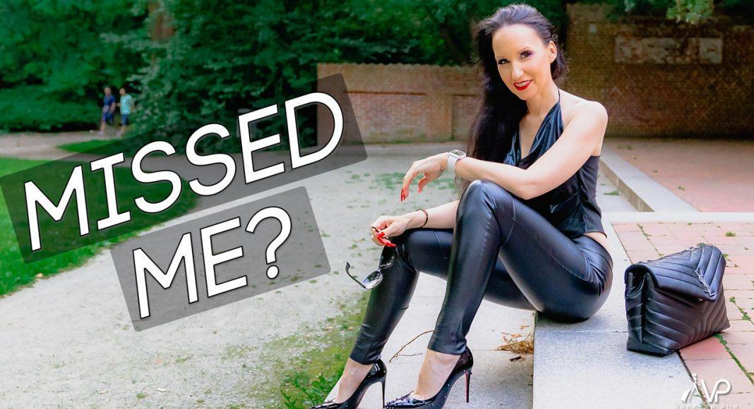 Vanessa Pur YouTube Video